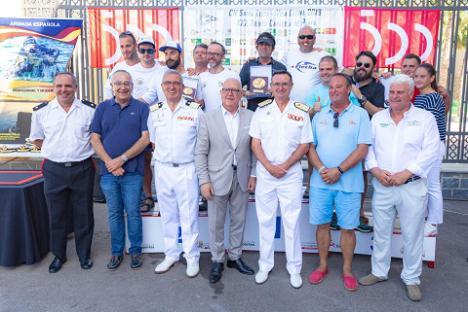 V Centenario de la 1ª Vuelta al Mundo a Vela