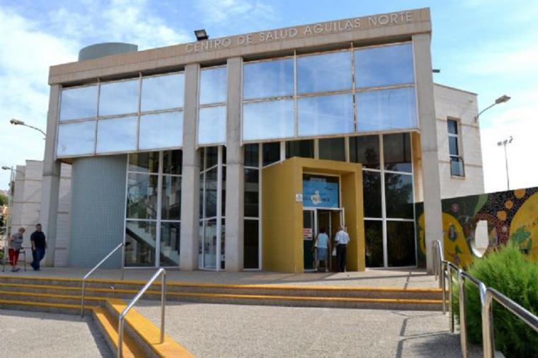 Moreno lamenta seguir sin ser recibida por el consejero de Salud tras más de seis meses esperando