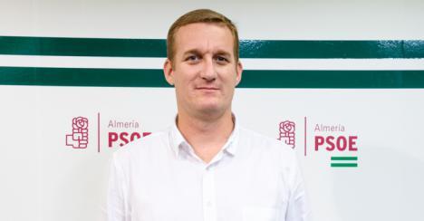 La Delegación de Medio Ambiente de la Junta de Andalucía en Almería y la dirección del PSOE silencia lo que sucede en Macael.