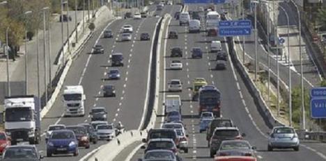 'La evolución del mapa de carreteras de España', por Gonzalo Prieto