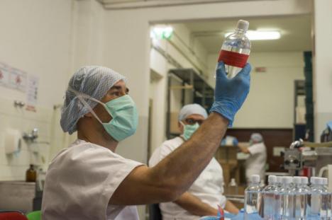 La terapia con plasma que se ensaya en España en enfermos graves, todo un éxito en la cura por coronavirus