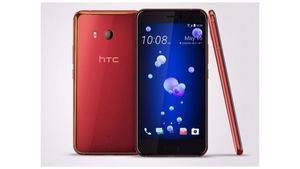El HTC U11 Solar Red ya está disponible en España