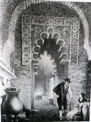 Toledo romántico, Ayuntamiento de Toledo, 22 dic. 1970, en el Centenario de la muerte de Gustavo Adolfo Bécquer.