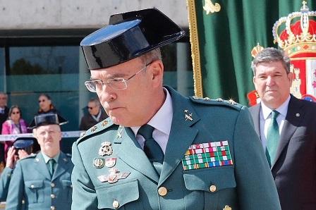 EDITORIAL: La Guardia Civil en entredicho, si como parece, Pérez de los Cobos y su equipo, mintieron fabricando un informe plagado de falsedades para derrocar al Gobierno legítimo y ayudar a las derechas