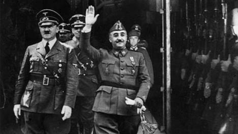 Los Franco acudirán al TS para paralizar la exhumación