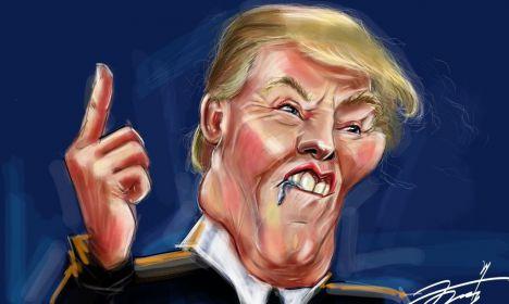EDITORIAL:Trump el político sin escrúpulos que suspende la financiación de su país a la OMS en plena pandemia
