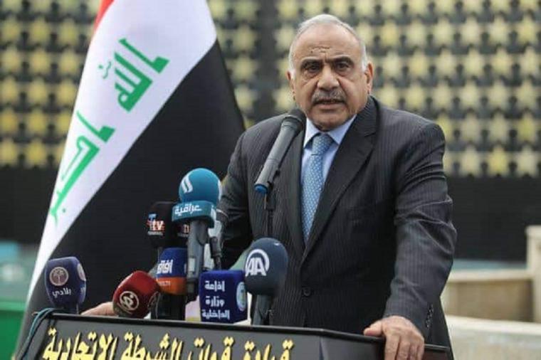 El primer ministro de Irak declara que Trump me pidió mediar con Irán y luego asesinó a su invitado el general Soleimani