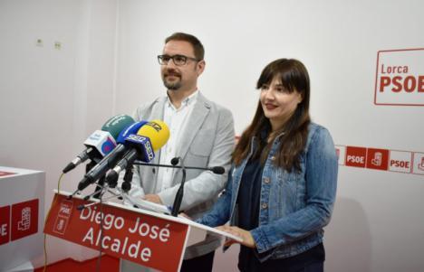 El Gobierno de España anuncia la incorporación de 20 efectivos de Policía Nacional para reforzar la plantilla de la Comisaría de Lorca