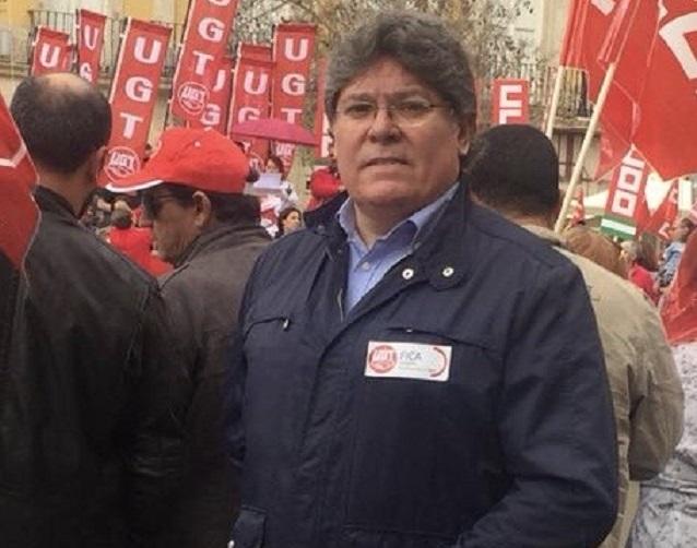"""Rogelio Mena, """"felicito a los artífices del desbloqueo y desconvocatoria de la Huelga en VEIASA, aunque estaremos vigilantes ante los resultados"""""""