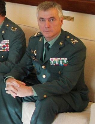 General Blanquez