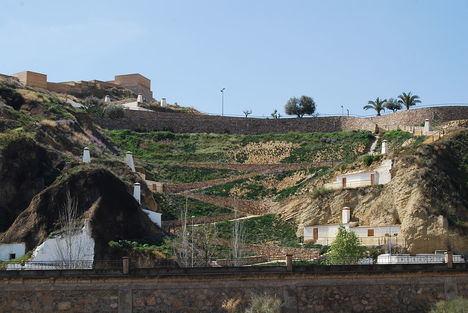 Puerto Lumbreras mejorará su información turística gracias a una subvención de 23.000 euros de la Comunidad Autónoma