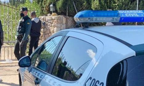 Tiroteo con un herido de grave en Ibiza durante una fiesta