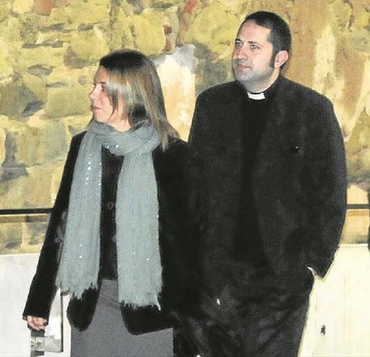 La iglesia sigue sin condenar al cura que estafaba a ancianas viudas y ricas en Barcelona