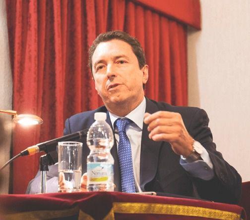 Juan Carlos Durán Alonso, Director General de Personas Mayores