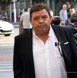 Nicasio Marín