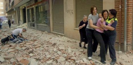 Lorca: Los damnificados por los terremotos tendrán preferencia a la hora de solicitar vivienda en el barrio de San Fernando