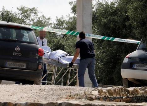 El marido de la anciana asesinada con arma blanca en la localidad cordobesa de Iznájar ha sido detenido
