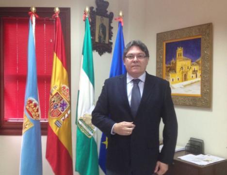 """El exalcalde de Albox Rogelio Mena recurrirá el auto de enjuiciamiento por los gastos de 2.000 euros """"plenamente justificados"""""""