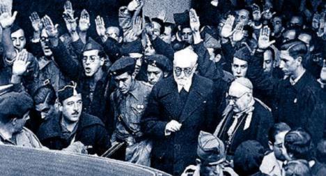 Hoy hace 83 años que murió Miguel de Unamuno