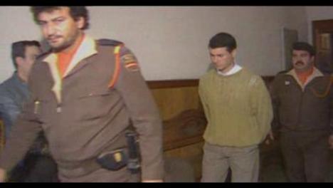 Un juzgado pide que declare el capitán del barco en el que huyó Antonio Anglés presunto asesino de las niñas de Alcáser