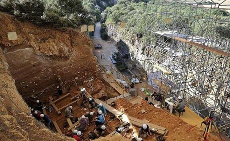 Atapuerca se consolida como uno de los asentamientos más antiguos, con presencia humana hace 1,4 millones de años