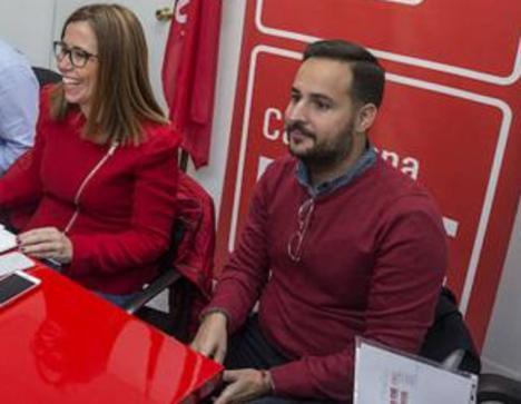 """Carmina Fernández: """"Es urgente que el Gobierno regional ayude al sector turístico y hostelero y se deje las fotos y el postureo"""""""