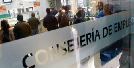 CSIF lamenta que la provincia repita patrón en la destrucción de empleo de abril, agravada por la pandemia del SARS-CoV-2