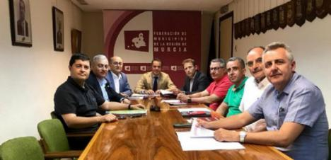 CSIF denuncia tintes políticos y oportunistas en las manifestaciones del sindicato CCOO en el Ayuntamiento de Lorca