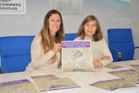 La edil Elena Casado anima a participar en una encuesta sobre la percepción ciudadana de la igualdad en el municipio