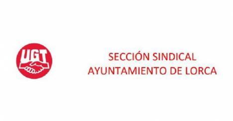 SECCIÓN SINDICAL AYUNTAMIENTO DE LORCA
