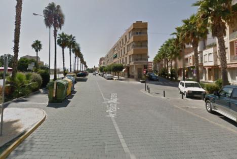 El Ayuntamiento de Puerto Lumbreras desarrollará dos proyectos que permiten la contratación de dos peones de albañilería y dos auxiliares administrativos