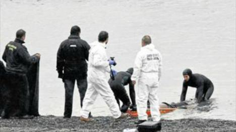 La jueza de Ceuta archiva el asunto Tarajal en el que 15 personas murieron cuando trataban de acceder a nado a la playa