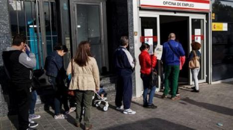 Tras conocer los datos del paro el CSIF lamenta que Almería haya retrocedido tres años