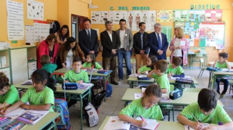El PSOE pide a la Consejería de Educación que suscriba el acuerdo alcanzado en la Conferencia Sectorial y no castigue al alumnado de la Región