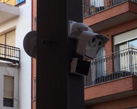 El Partido Popular denuncia un nuevo ejemplo de inoperancia del Equipo de Gobierno Socialista de Lorca, al no ser capaces de poner en marcha las cámaras de videovigilancia en la Avda Juan Carlos I y en la Pasarela Miguel Navarro Molina