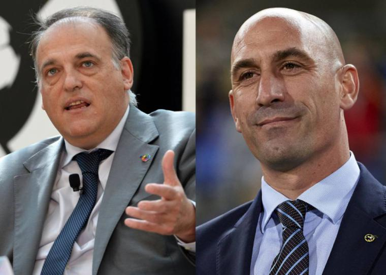 Sanidad pone en su sitio a la Liga y frena sus pretensones de realizar test masivos de coronavirus a los futbolistas