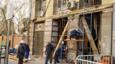 El PSRM critica que el Gobierno regional del PP lleve 25 años sin apostar por la rehabilitación de viviendas y ahora pida ayuda al Gobierno de España