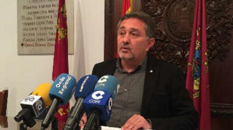 """El PP considera que Paco Morales se ha """"ganado a pulso"""" la reprobación sufrida en el Consejo de Limusa, que le ha rechazado como Consejero delegado"""