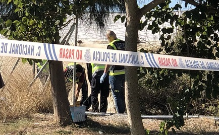 Dos personas han sido detenidas por el asesinato del promotor inmobiliario de Calahonda (Granada)