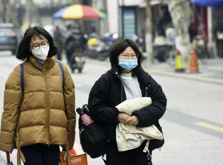 Son ya nueve los fallecidos y más de 400 las personas que han sido contagiadas por coronavirus chino