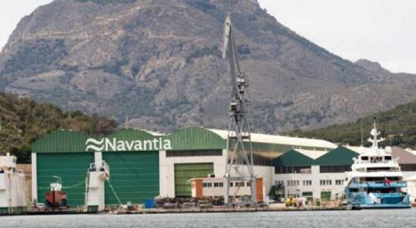Navantia mantiene el rumbo fijado en su Plan Estratégico pese al impacto de la Covid-19 en 2020