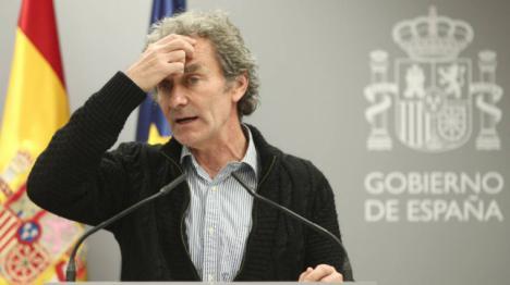 ANTE PROBLEMAS, SOLUCIONES, por Juan Fernández Cabezas, presidente de CSIF Almería