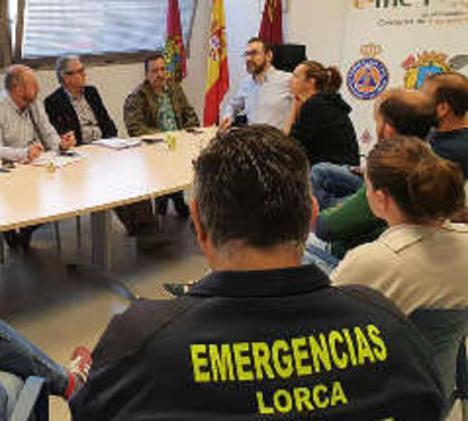 La Concejalía de Emergencias insiste en la concienciación ciudadana sobre el aumento del riesgo de incendios forestales debido a las altas temperaturas
