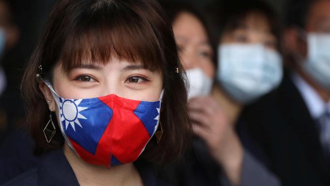 Taiwán cumple los criterios epidemiológicos para que España y los países de la UE le abran las fronteras