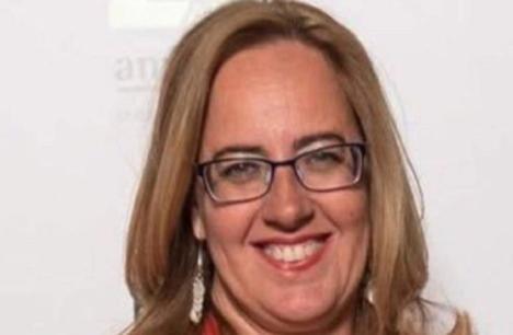 Manuela Marín, fichaje estrella de Ciudadanos ha sido cesada por el descontrol en la tramitación y gestión de los expedientes de los ERTE en Murcia