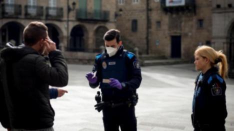 Padres irresponsables: De 601 a 1.500 euros de multa por incumplir las normas de paseo con niños