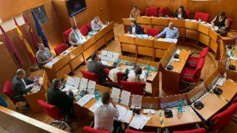 DECLARACIÓN INSTITUCIONAL CON MOTIVO DEL 12 DE OCTUBRE, DÍA DE LA FIESTA NACIONAL DE ESPAÑA
