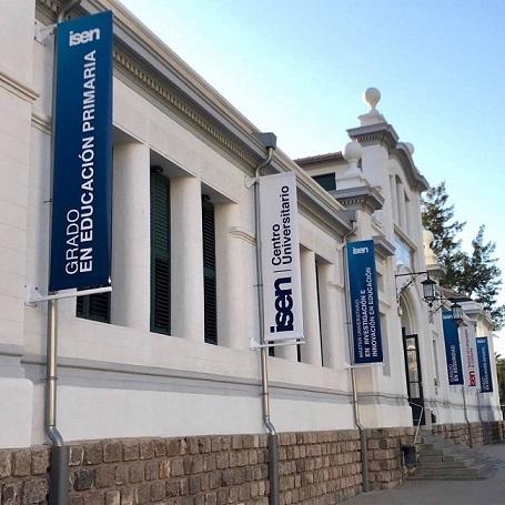 """ISEN-Centro Universitario de Cartagena organiza para el próximo 9 de Febrero una jornada online para presentar la """"Guía sobre Seguridad de Inteligencia estratégica para las Pymes"""""""