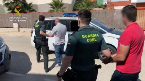 Detenida en Alicante una banda pque habría estafado 250.000 euros con anuncios falsos de alquileres vacacionales
