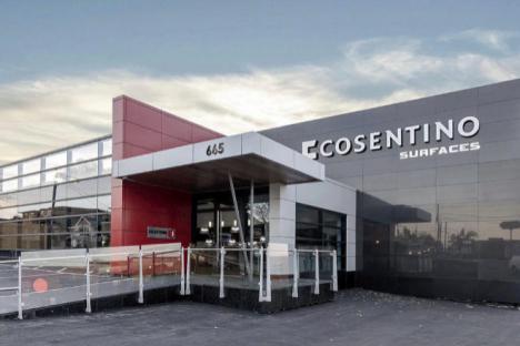 Cosentino lanza la primera colección de Silestone 'neutra en emisiones de carbono' en el sector